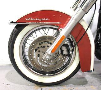 2012 Harley Davidson Deluxe FLSTN Boynton Beach, FL 32
