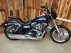 2012 Harley-Davidson Dyna® Super Glide® Custom Anaheim, California