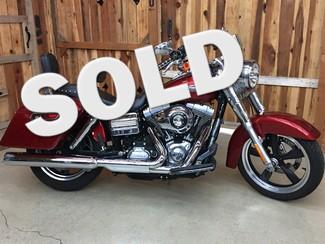 2012 Harley-Davidson Dyna® Switchback™ Anaheim, California