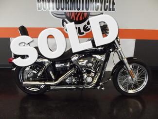 2012 Harley Davidson DYNA SUPER GLIDE CUSTOM FXDC Arlington, Texas