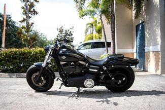 2012 Harley Davidson Dyna Fat Bob Boynton Beach, FL 23