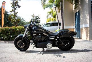 2012 Harley Davidson Dyna Fat Bob Boynton Beach, FL 35