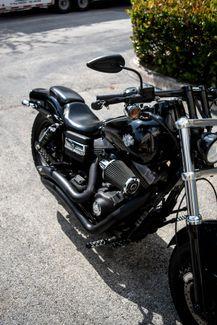 2012 Harley Davidson Dyna Fat Bob Boynton Beach, FL 43