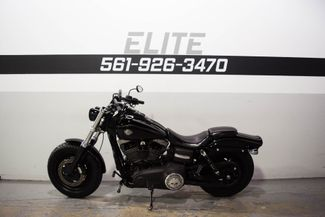 2012 Harley Davidson Dyna Fat Bob Boynton Beach, FL 11