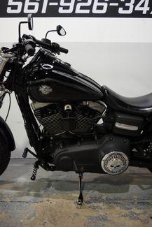2012 Harley Davidson Dyna Fat Bob Boynton Beach, FL 19