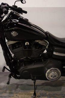 2012 Harley Davidson Dyna Fat Bob Boynton Beach, FL 21