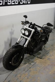 2012 Harley Davidson Dyna Fat Bob Boynton Beach, FL 15