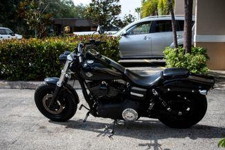 2012 Harley Davidson Dyna Fat Bob Boynton Beach, FL 50