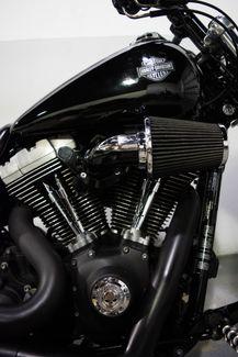 2012 Harley Davidson Dyna Fat Bob Boynton Beach, FL 4