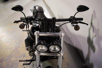 2012 Harley Davidson Dyna Fat Bob Boynton Beach, FL 32