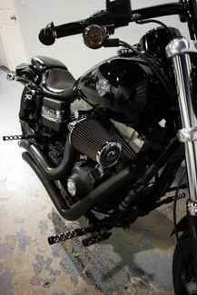 2012 Harley Davidson Dyna Fat Bob Boynton Beach, FL 33