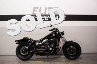 2012 Harley Davidson Dyna Fat Bob Boynton Beach, FL