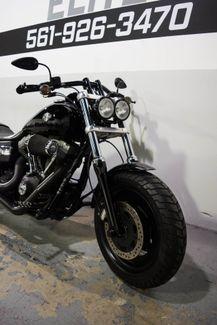 2012 Harley Davidson Dyna Fat Bob Boynton Beach, FL 1
