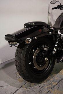 2012 Harley Davidson Dyna Fat Bob Boynton Beach, FL 3