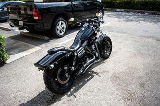 2012 Harley Davidson Dyna Fat Bob Boynton Beach, FL 41