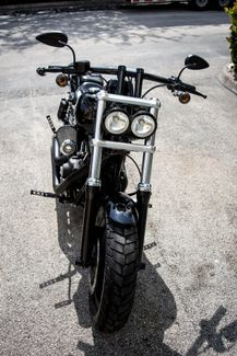2012 Harley Davidson Dyna Fat Bob Boynton Beach, FL 42
