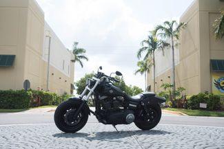 2012 Harley Davidson Dyna Fat Bob Boynton Beach, FL 34