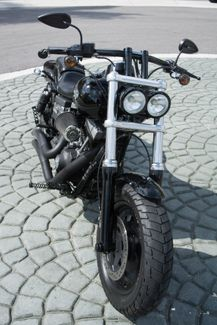 2012 Harley Davidson Dyna Fat Bob Boynton Beach, FL 55
