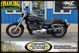 2012 Harley-Davidson Dyna Glide® in Alexandria Minnesota