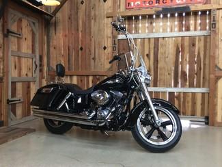 2012 Harley-Davidson Dyna Glide® Switchback™ Anaheim, California 2
