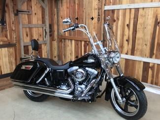 2012 Harley-Davidson Dyna Glide® Switchback™ Anaheim, California 6