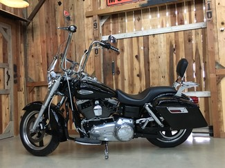 2012 Harley-Davidson Dyna Glide® Switchback™ Anaheim, California 1