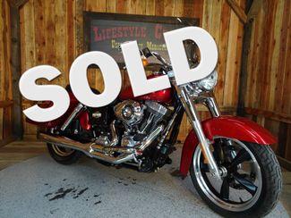 2012 Harley-Davidson Dyna Glide® Switchback™ Anaheim, California