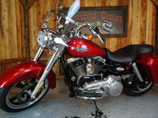 2012 Harley-Davidson Dyna Glide® Switchback™ Anaheim, California 27