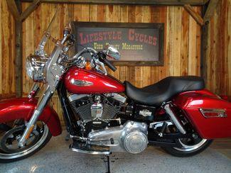 2012 Harley-Davidson Dyna Glide® Switchback™ Anaheim, California 28