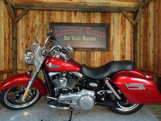 2012 Harley-Davidson Dyna Glide® Switchback™ Anaheim, California 29