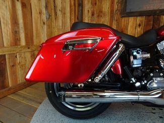 2012 Harley-Davidson Dyna Glide® Switchback™ Anaheim, California 10