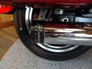 2012 Harley-Davidson Dyna Glide® Switchback™ Anaheim, California 11