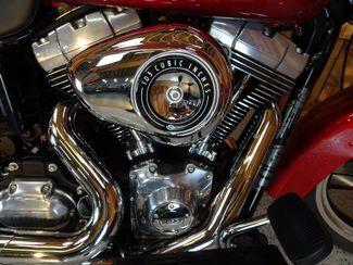 2012 Harley-Davidson Dyna Glide® Switchback™ Anaheim, California 5