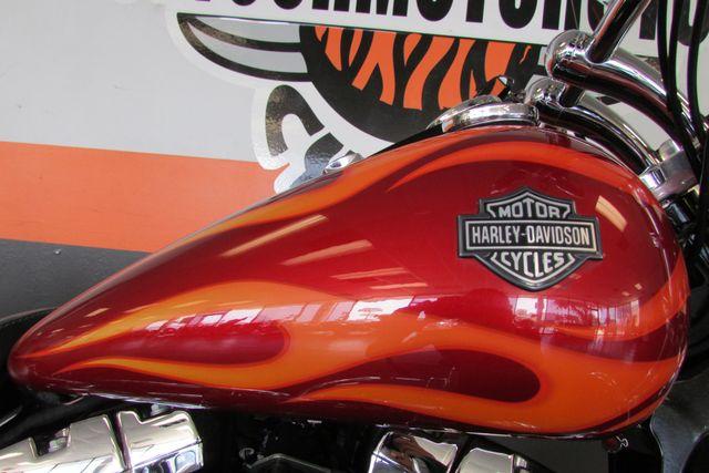 2012 Harley-Davidson Dyna Glide® Wide Glide® Arlington, Texas 16