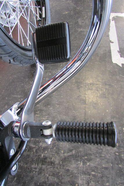 2012 Harley-Davidson Dyna Glide® Wide Glide® Arlington, Texas 18