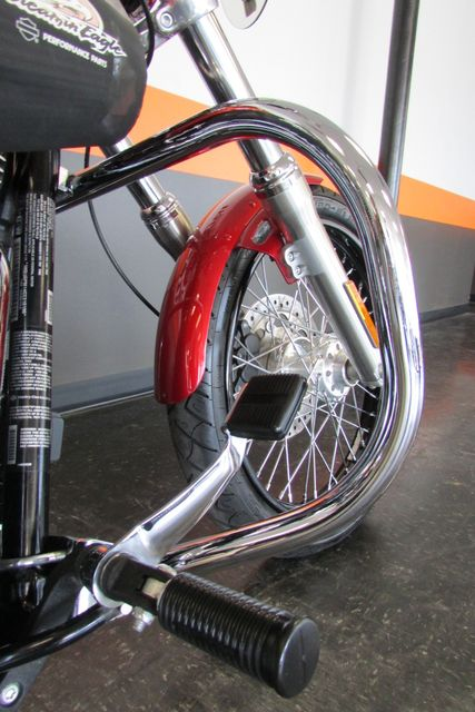 2012 Harley-Davidson Dyna Glide® Wide Glide® Arlington, Texas 19