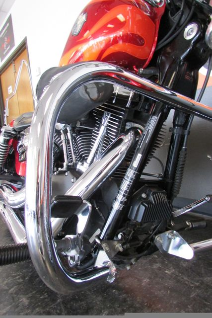 2012 Harley-Davidson Dyna Glide® Wide Glide® Arlington, Texas 20