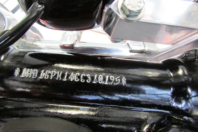 2012 Harley-Davidson Dyna Glide® Wide Glide® Arlington, Texas 21