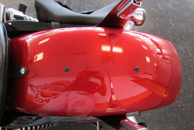 2012 Harley-Davidson Dyna Glide® Wide Glide® Arlington, Texas 24