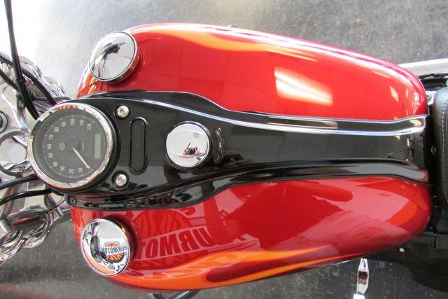 2012 Harley-Davidson Dyna Glide® Wide Glide® Arlington, Texas 25