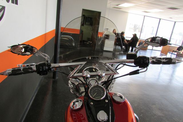 2012 Harley-Davidson Dyna Glide® Wide Glide® Arlington, Texas 27