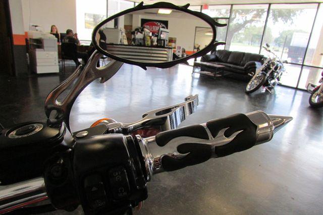 2012 Harley-Davidson Dyna Glide® Wide Glide® Arlington, Texas 28