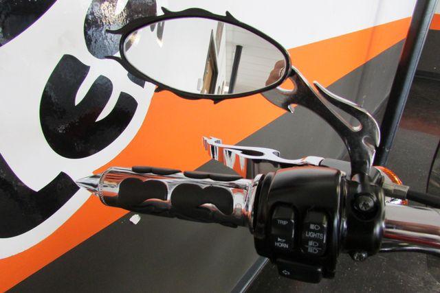 2012 Harley-Davidson Dyna Glide® Wide Glide® Arlington, Texas 29