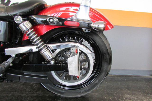 2012 Harley-Davidson Dyna Glide® Wide Glide® Arlington, Texas 33
