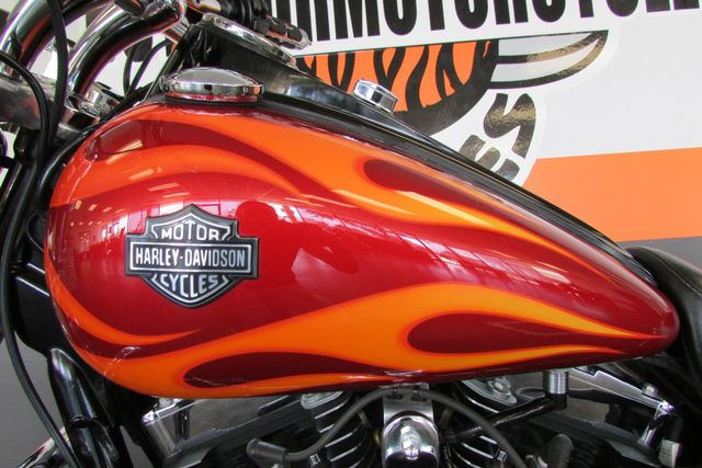 2012 Harley-Davidson Dyna Glide® Wide Glide® Arlington, Texas 36