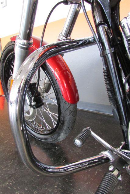 2012 Harley-Davidson Dyna Glide® Wide Glide® Arlington, Texas 39