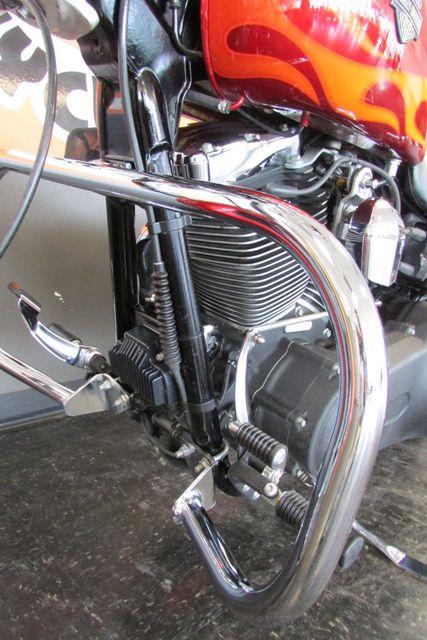 2012 Harley-Davidson Dyna Glide® Wide Glide® Arlington, Texas 40