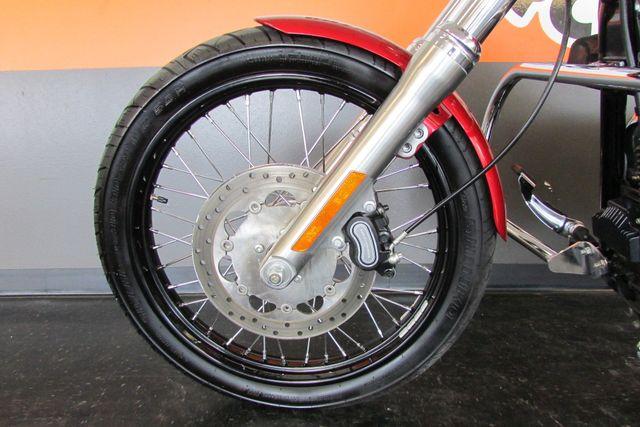 2012 Harley-Davidson Dyna Glide® Wide Glide® Arlington, Texas 41