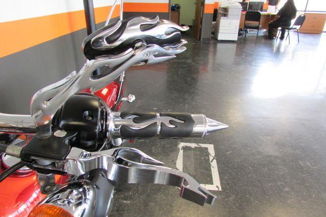 2012 Harley-Davidson Dyna Glide® Wide Glide® Arlington, Texas 42