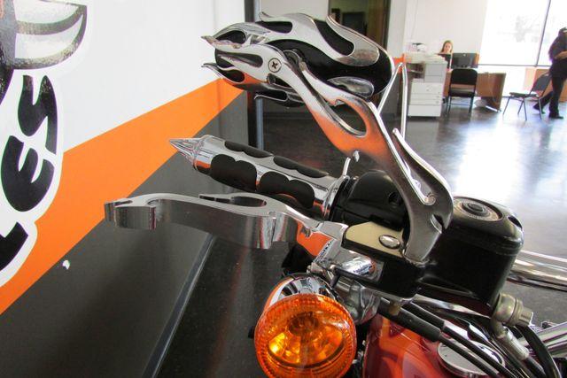 2012 Harley-Davidson Dyna Glide® Wide Glide® Arlington, Texas 43